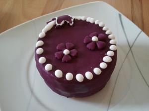 Torte, die 1.