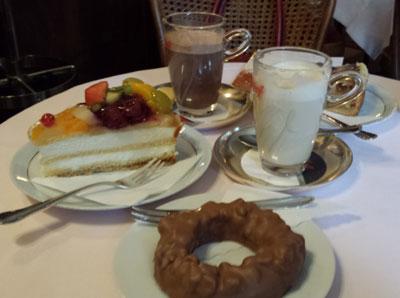 Cafe Wahlen